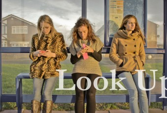 Look-up-video-telefoner