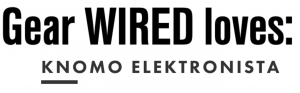 Wired-Elektronista