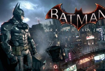 Batman Arkham Knight Header