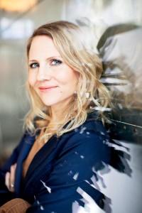 Christiane Vejlø Foto: Christiaan Dirksen