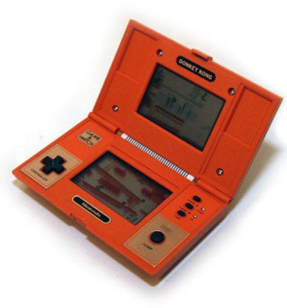 Retro hot: Gamle bip bip-spil er nostalgi for alle pengene