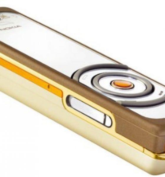 HTC TELEFON KUN TIL KVINDER