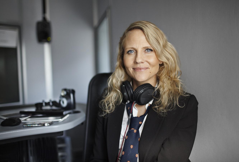 Christiane-Vejlø-Radio24syv-Elektronista