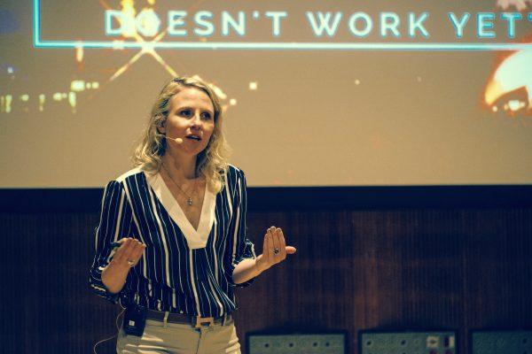 Christiane-Vejlø-Foredrag