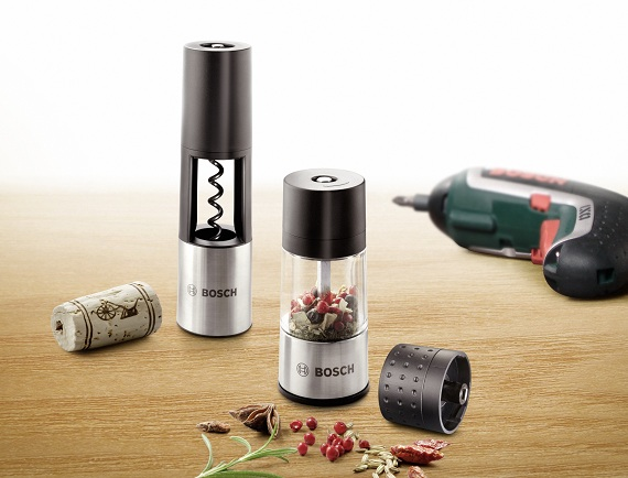 Bosch IXO Gourmet