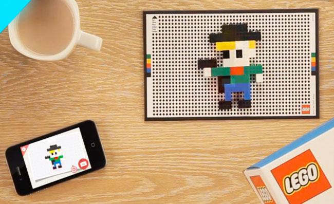 Lego-Life-Of-George