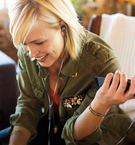 Alternativ podcast-app giver dig inspiration og ugentlige lydmagasiner