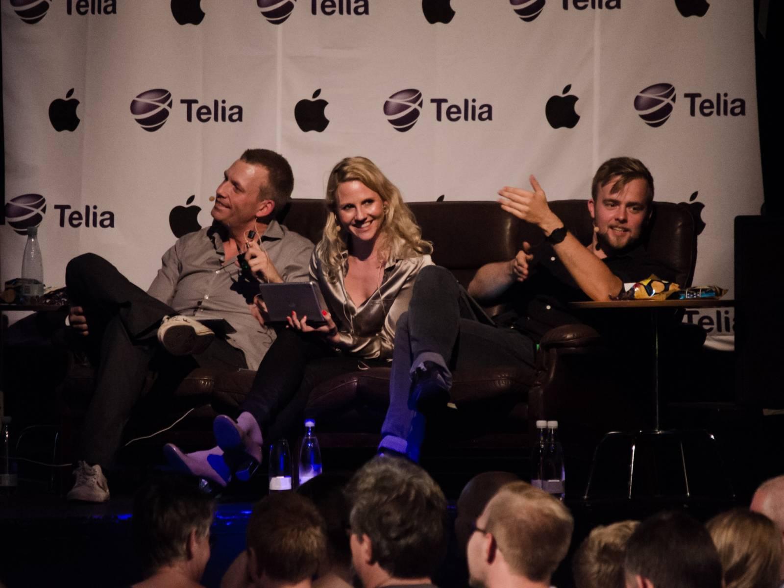 Telia-Event-iPhone