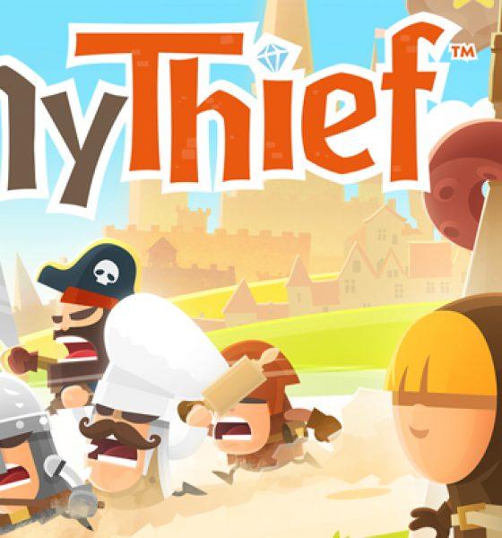 Spil appbefaling: Stjæl fra kongen som verdens mest nuttede tyv
