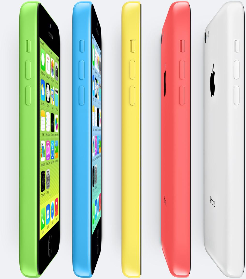 iPhone-5C-farver