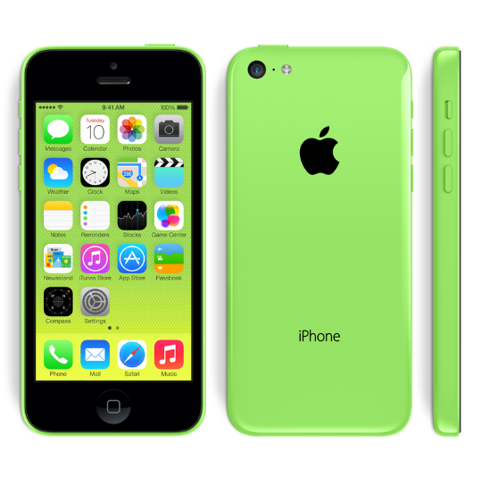 iPhone5C-gron