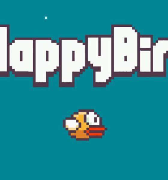 Ungdomsreporteren: Flappy Bird hittede på et frikvarter
