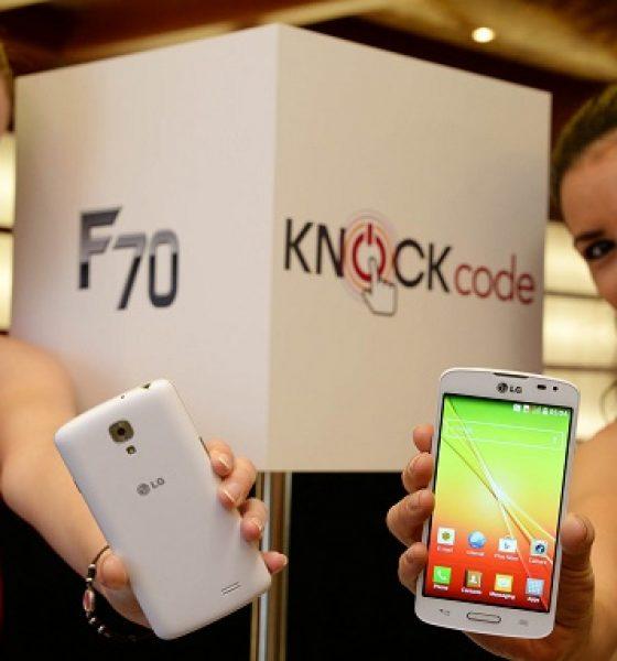 Billig smartphone til førstegangskøbere