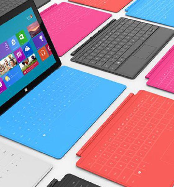 Har Microsoft endelig gjort det? Vi tester Surface Pro 3