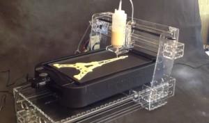 pandekage printer 1