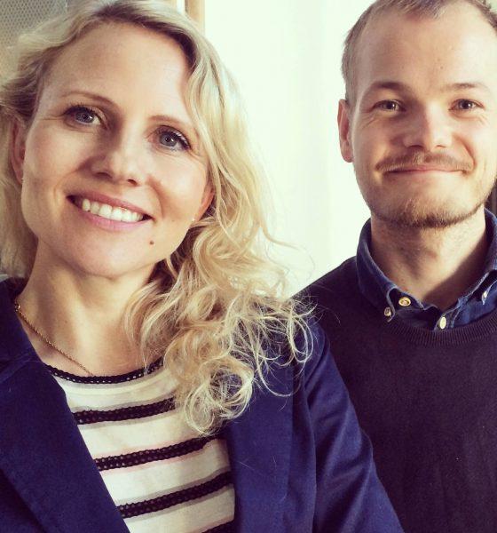 Podcast #129 Internetnyt med Mikkel Malmberg