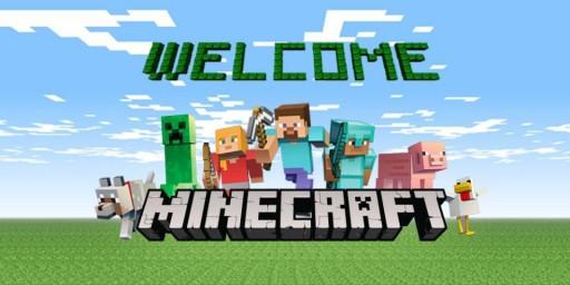 Minecraft til Xbox