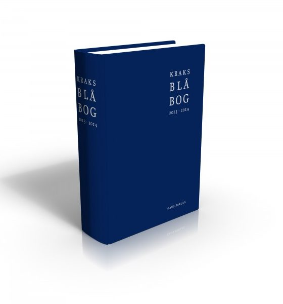 Kraks Blå Bog nu online og som app