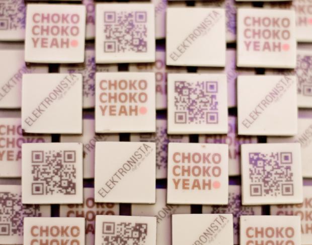 Chokolader fra Chokochokoyeah.dk