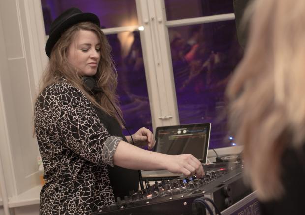 DJ Rosa Lux