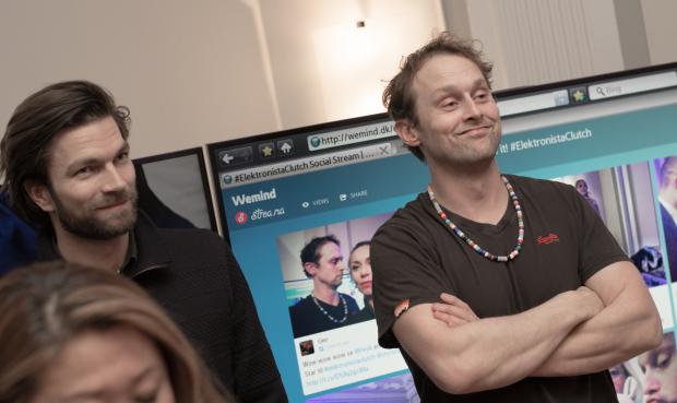 Thomas Skov tvvært- Geo komiker