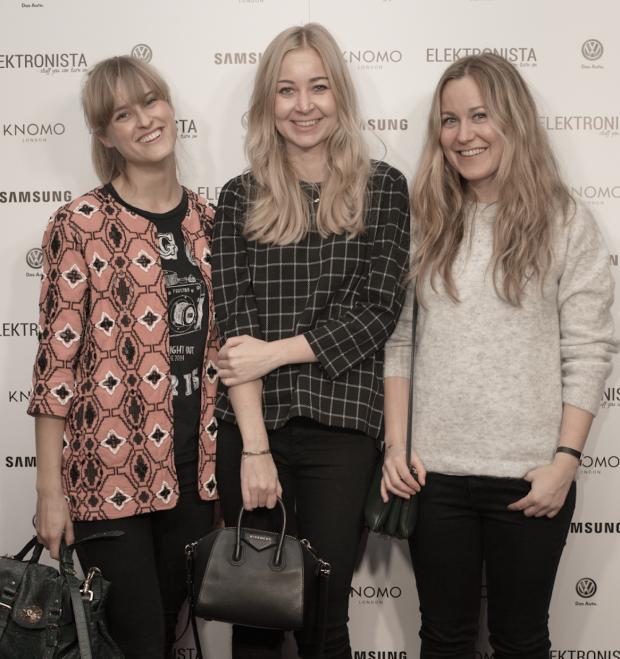 Bloggere Rockpaperdresses.dk Wearemad.dk EmilySalomon.dk