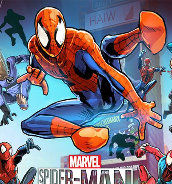 App: Er den menneskelige edderkop i topform? Vi tester nyt Spider-Man spil!