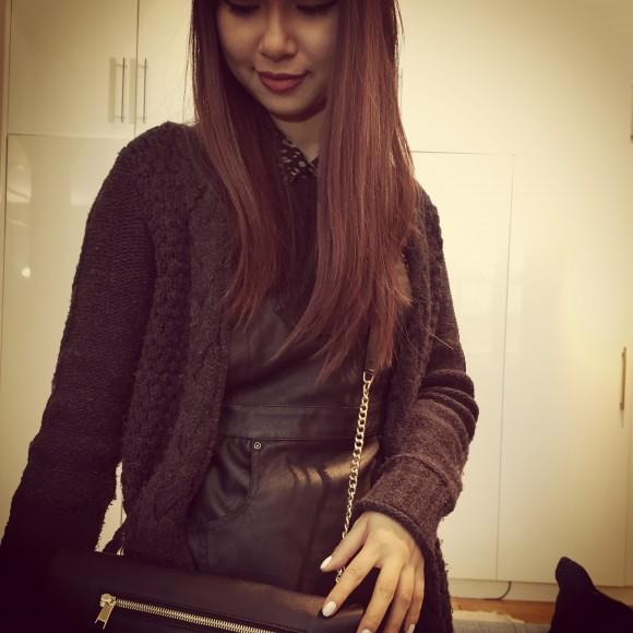 Blogger og Instagrammer @chopstickpanorama