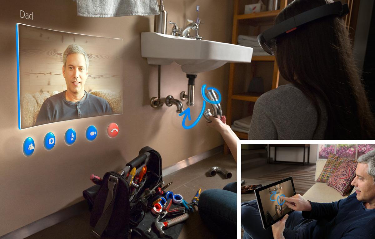 Microsoft-HoloLens-Skype-RGB1