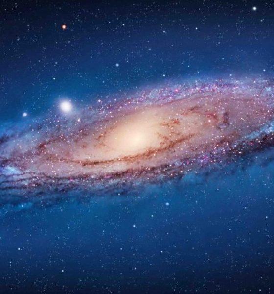 Nasa viser det mest omfattende rumbillede- nogensinde!