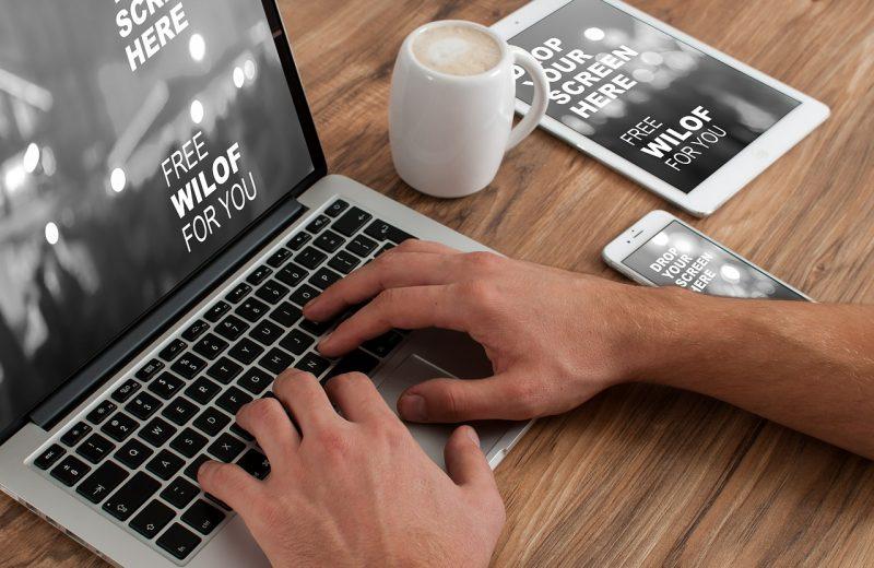 Gør 2020 til året hvor du skruer op for din digitale sikkerhed