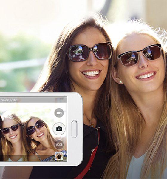 To nye lowbudget-telefoner fra Samsung