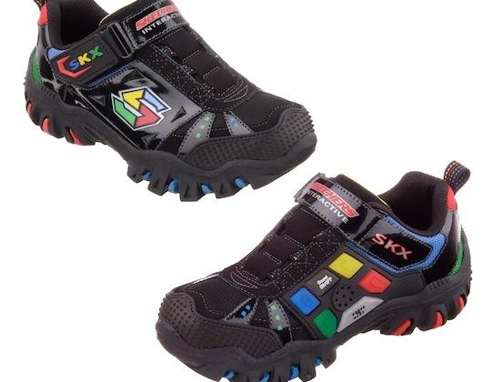 sko til børn 1