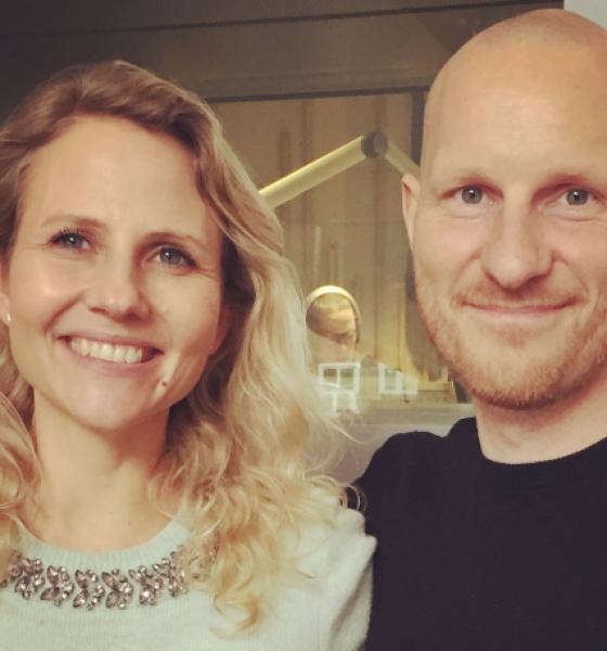 Den nye digitale fortælling- Bjarke Mythu i podcast #154