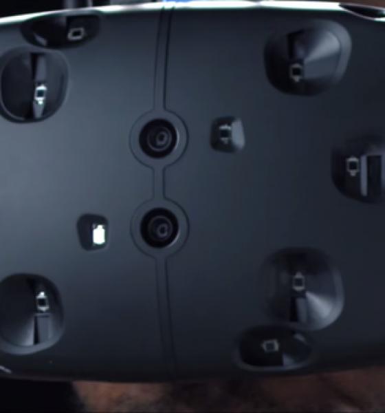 HTC elsker også VR