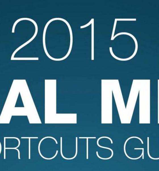 Guide til de nyeste genveje i sociale medier