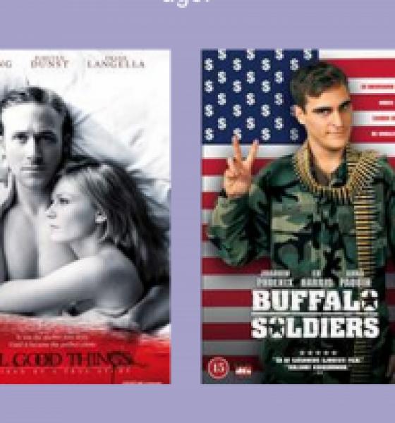 Ny streamingtjeneste- gratis film eller film til 3 kr!