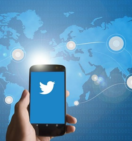 Test dine twitter-skills