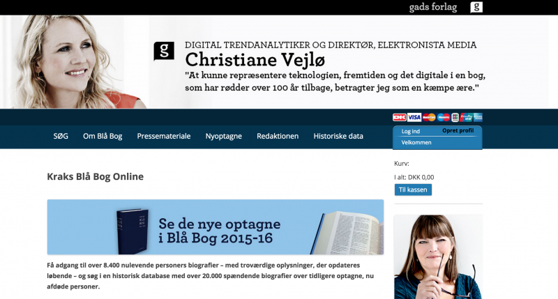 Christiane_Vejlo_Blaa_bog