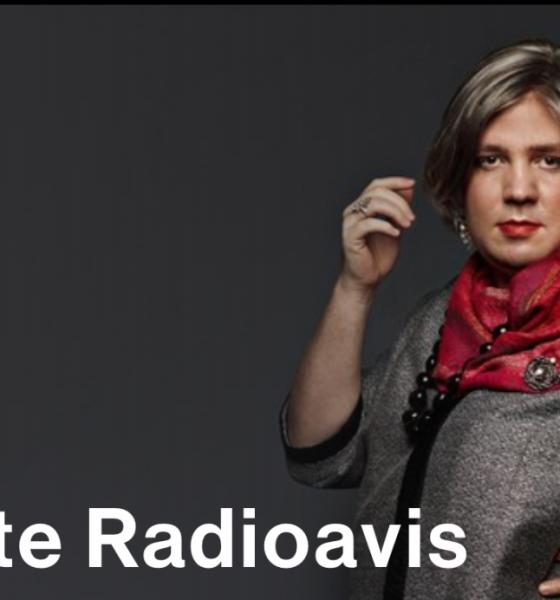 Danmark bedste valgdækning-Den korte Radioavis