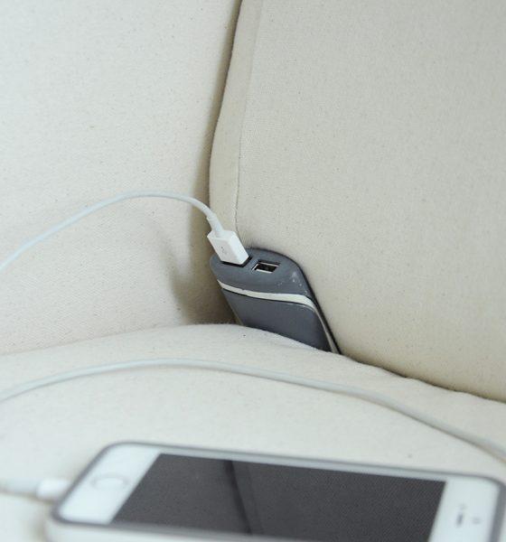 Couchlet forvandler din sofa til en USB-oplader