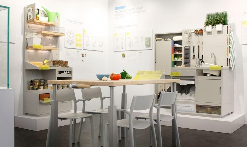 IKEA fremtidens køkken