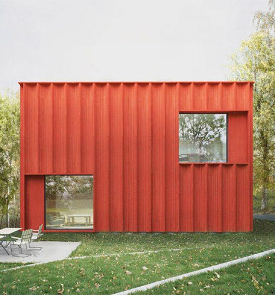 Svenskernes drømmehus udformet via internettet
