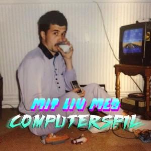 Mit Liv med Computerspil
