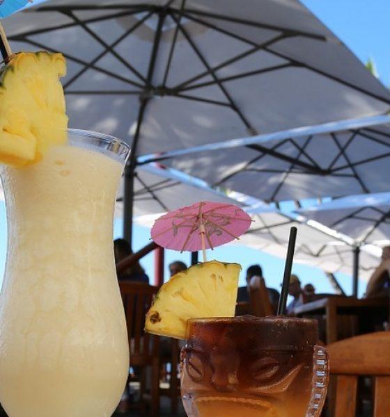 Party cooler: Kølige drinks til en varm havefest