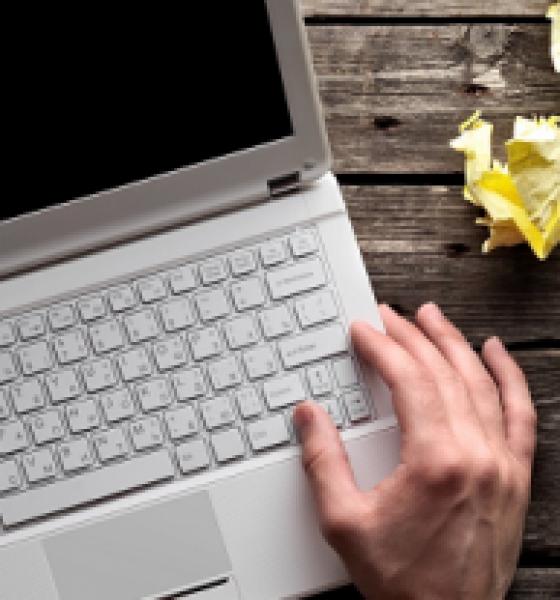 Elektronista bedste techblog til blogprisen 2015?