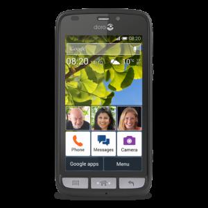 Doro_Senior_Telefon