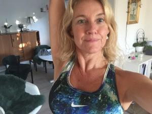 karen yoga
