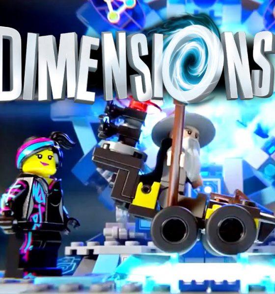 LEGO tager kampen op mod Skylanders med nyt spilunivers