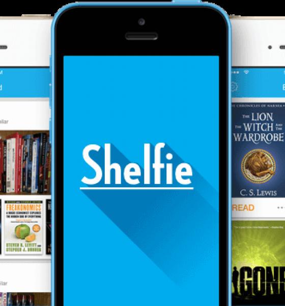 Gør din bogreol digital og få gratis e-bøger